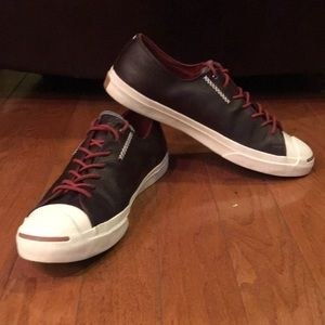 Men's Jack Purcell Converse Low Tops Shoes